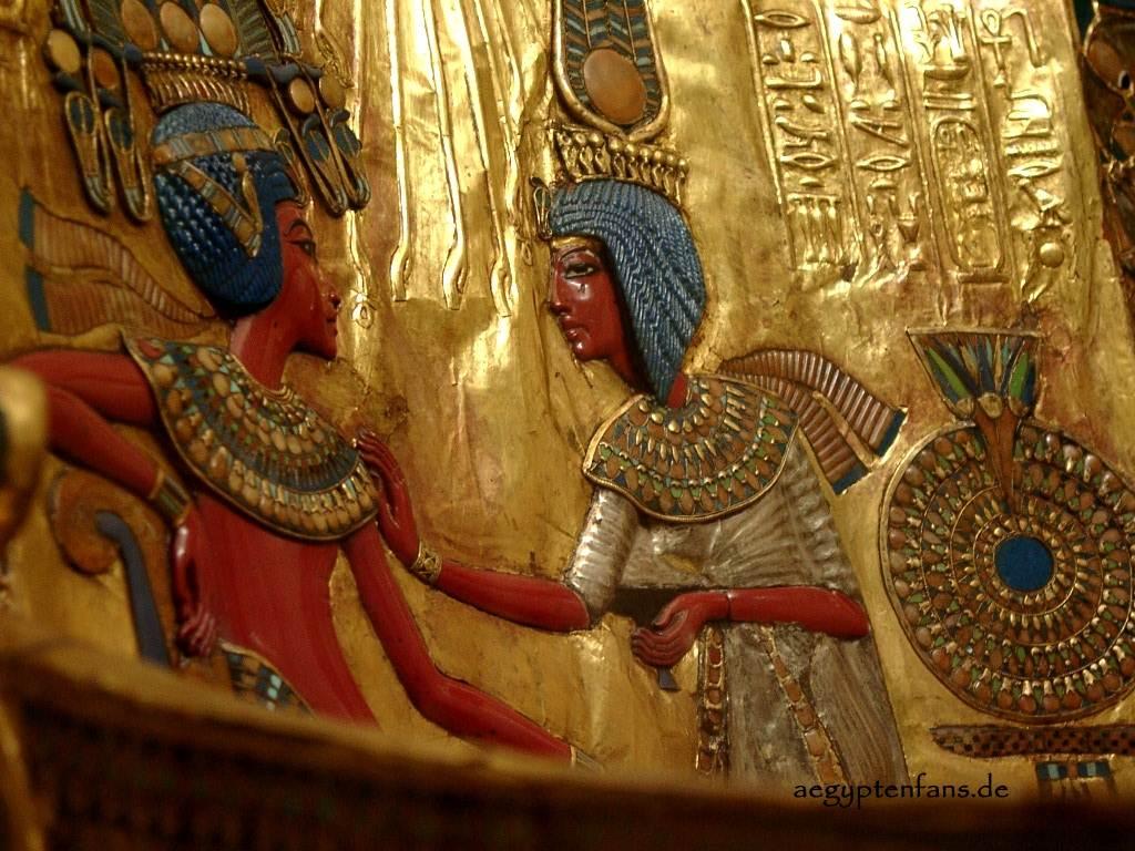 Gypten reisebericht 2003 gyptisches museum tutanchamun for Welche deckel sammeln